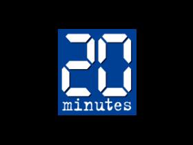 20 Minutes Château Pépusque - Vins du Minervois