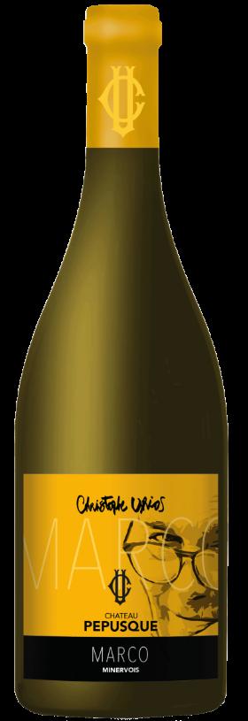 Marco Château Pépusque - Vins du Minervois