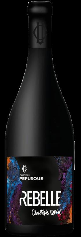 Rebelle Château Pépusque - Vins du Minervois